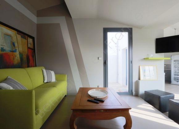 Moka - holiday rental in Saint-Martin-de-Ré