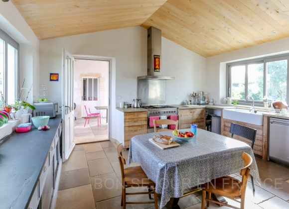 Nature - holiday rental in Sainte-Marie-de-Ré