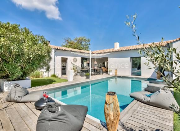 Neptune - holiday rental in Sainte-Marie-de-Ré