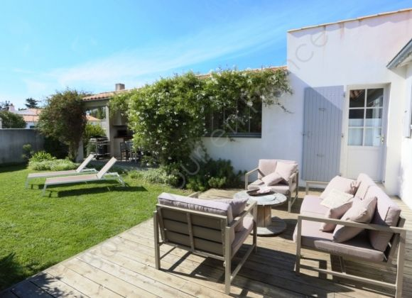 Oceane - holiday rental in La Couarde