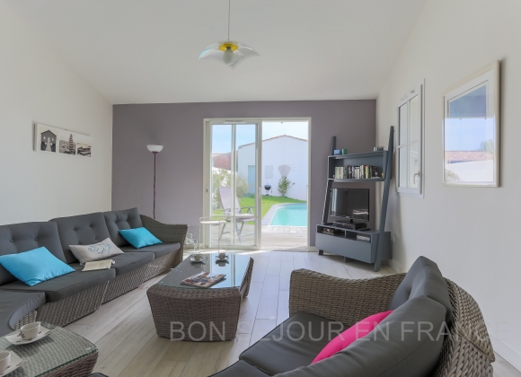 Ondine - holiday rental in Sainte-Marie-de-Ré