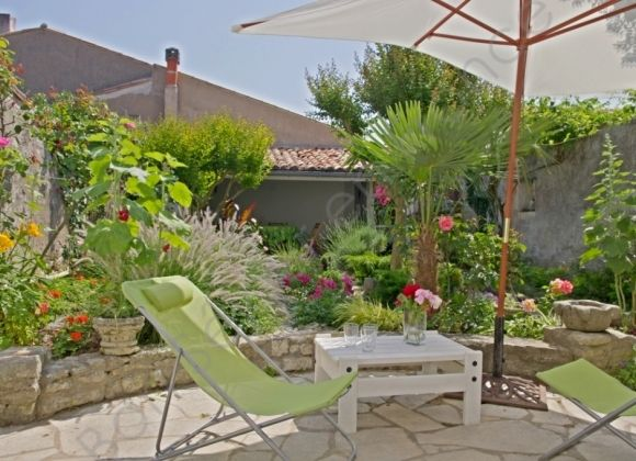 Oscar - holiday rental in Saint-Martin-de-Ré