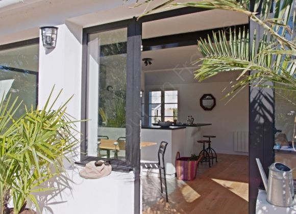 Outremer - holiday rental in La Couarde