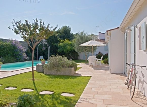 Oxygen - holiday rental in Saint-Martin-de-Ré