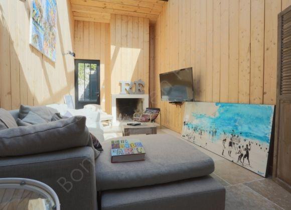 Patache - holiday rental in Les Portes-en-Ré