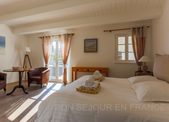 Perle - holiday rental in Saint-Martin-de-Ré