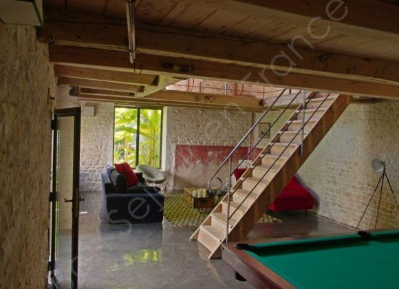 Pivoine - holiday rental in Sainte-Marie-de-Ré