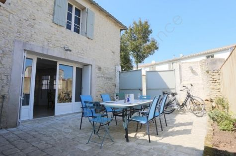 Pomme - holiday rental in Le Bois-Plage