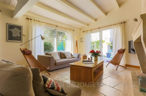 Romeo - holiday rental in La Flotte-en-Ré