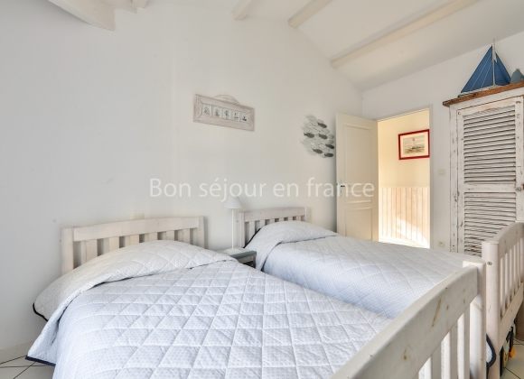 Sable - holiday rental in Le Bois-Plage