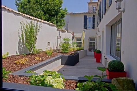 Sirene - holiday rental in Saint-Martin-de-Ré