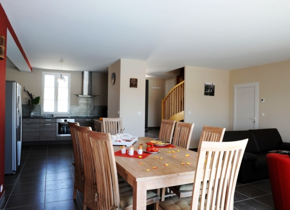 Soprano - holiday rental in La Flotte-en-Ré