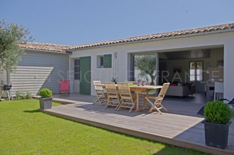 Tadorne - holiday rental in La Flotte-en-Ré