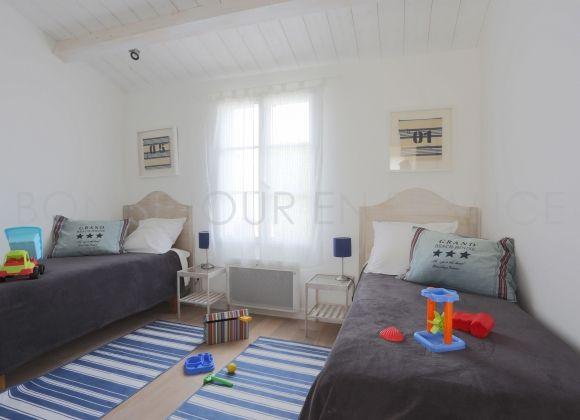Tandem - holiday rental in Ars-en-Ré