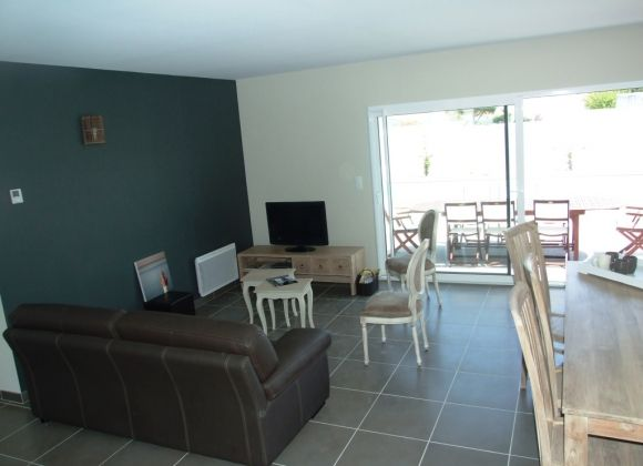 Tenor - holiday rental in La Flotte-en-Ré