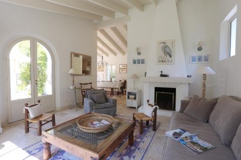 Timalice - holiday rental in Les Portes-en-Ré