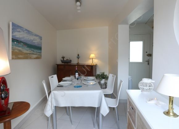 Ugo - holiday rental in Le Bois-Plage