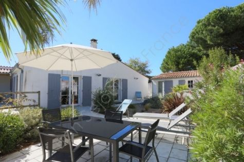 Vanille - holiday rental in Le Bois-Plage