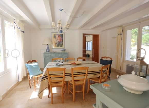 Verveine - holiday rental in Le Bois-Plage
