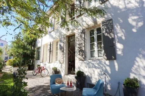 Violette - holiday rental in Saint-Martin-de-Ré