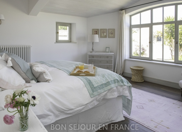 Voiles - holiday rental in Le Bois-Plage