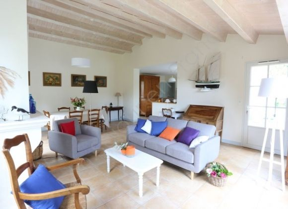 Acacia - holiday rental in La Flotte-en-Ré