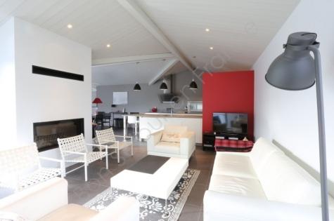 Location ile de r villas de luxe et maisons de vacances - Zen forest house seulement pour cette maison en bois ...