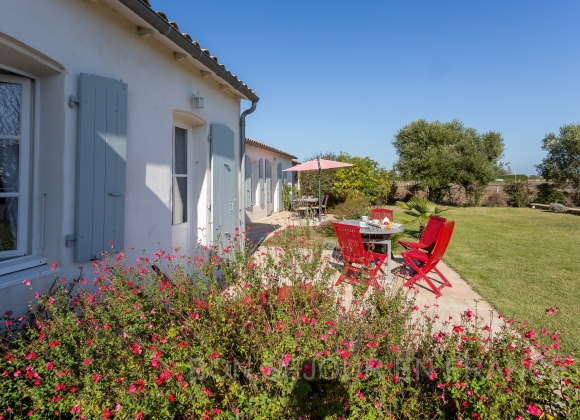 Alouette - holiday rental in Loix
