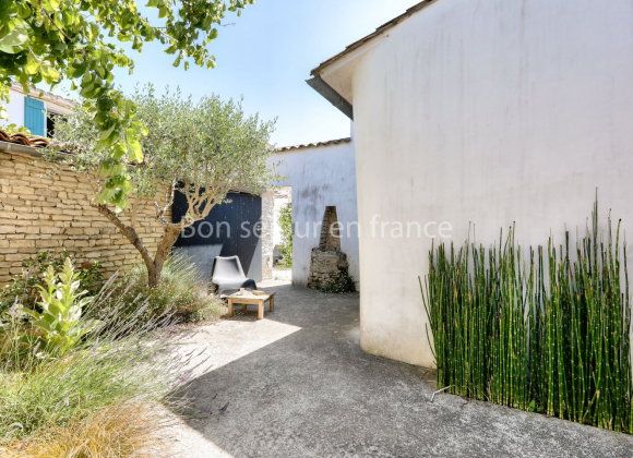 Aragon - holiday rental in La Couarde