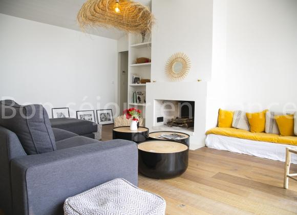 Archipel - holiday rental in Sainte-Marie-de-Ré