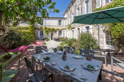 Ariane - holiday rental in Saint-Martin-de-Ré