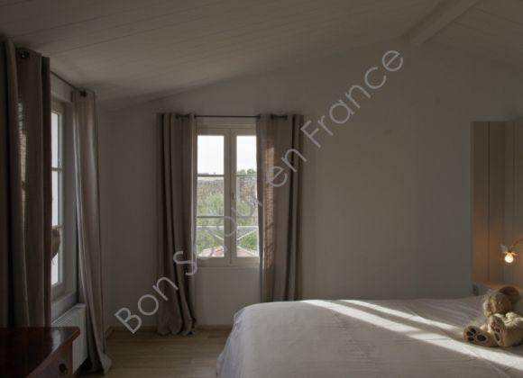 Aurore - location à Les Portes-en-Ré