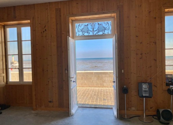 Balancine - holiday rental in La Flotte-en-Ré