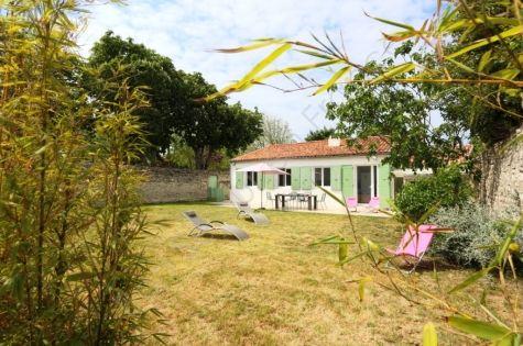 Bamboo - holiday rental in Saint-Martin-de-Ré