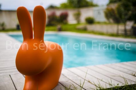Barnabé - holiday rental in Loix