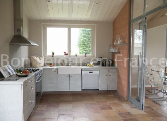 Barnabe - holiday rental in Loix