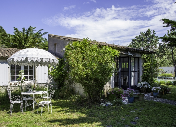 Berlioz - location à Saint-Clément-des-Baleines