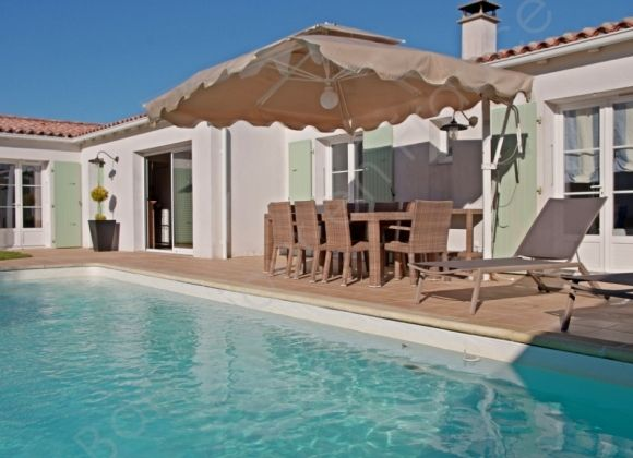 Cachou - holiday rental in Le Bois-Plage