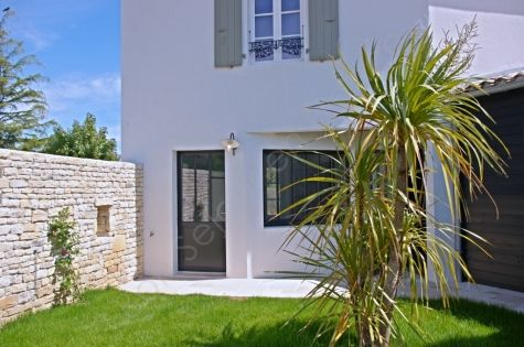 Calypso - holiday rental in Les Portes-en-Ré
