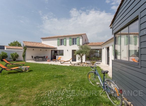 Casavent - holiday rental in Ars-en-Ré