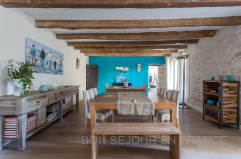 Celeste - holiday rental in La Couarde
