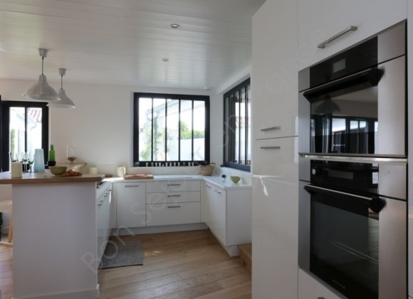 Charlotte - holiday rental in La Couarde