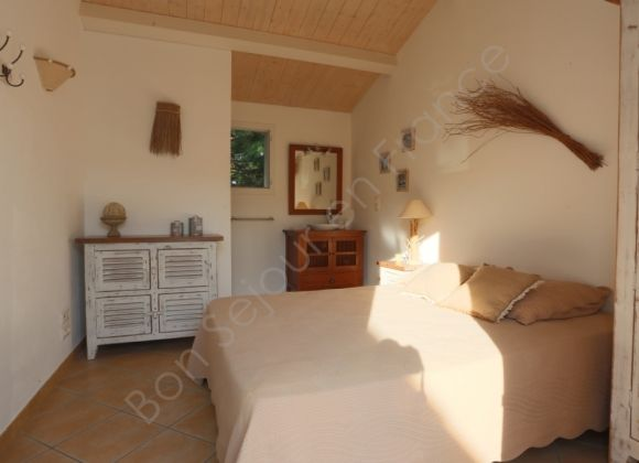 Colibri - holiday rental in Le Bois-Plage