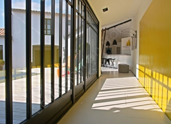 Cool - holiday rental in Les Portes-en-Ré