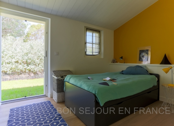 CottonLane - holiday rental in Les Portes-en-Ré