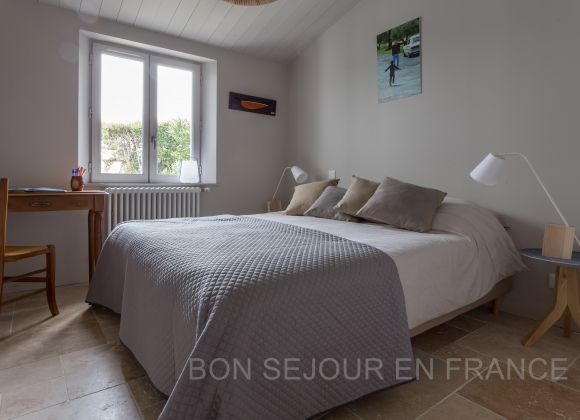 Dalie - holiday rental in La Couarde