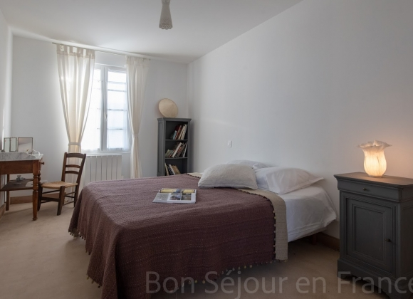Daphne - holiday rental in Loix
