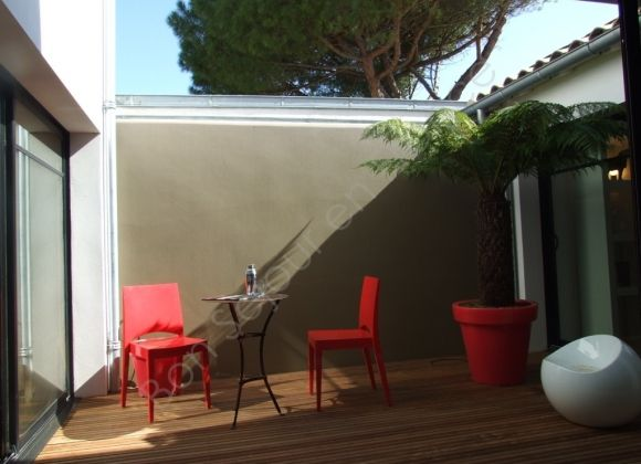 Diabolo - holiday rental in La Flotte-en-Ré