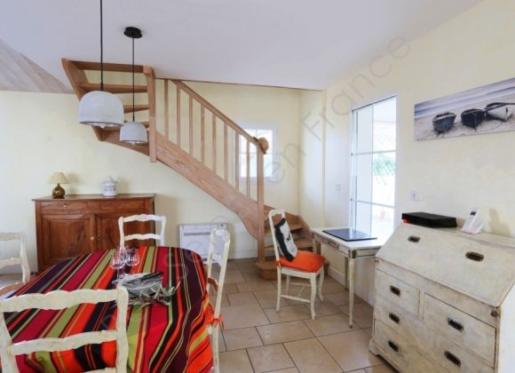 Domino - holiday rental in Le Bois-Plage