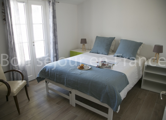 Dune - holiday rental in Le Bois-Plage